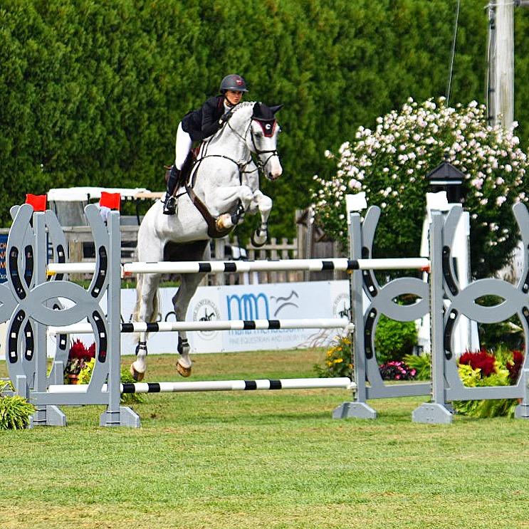 Hampton Classic Horse Show_12