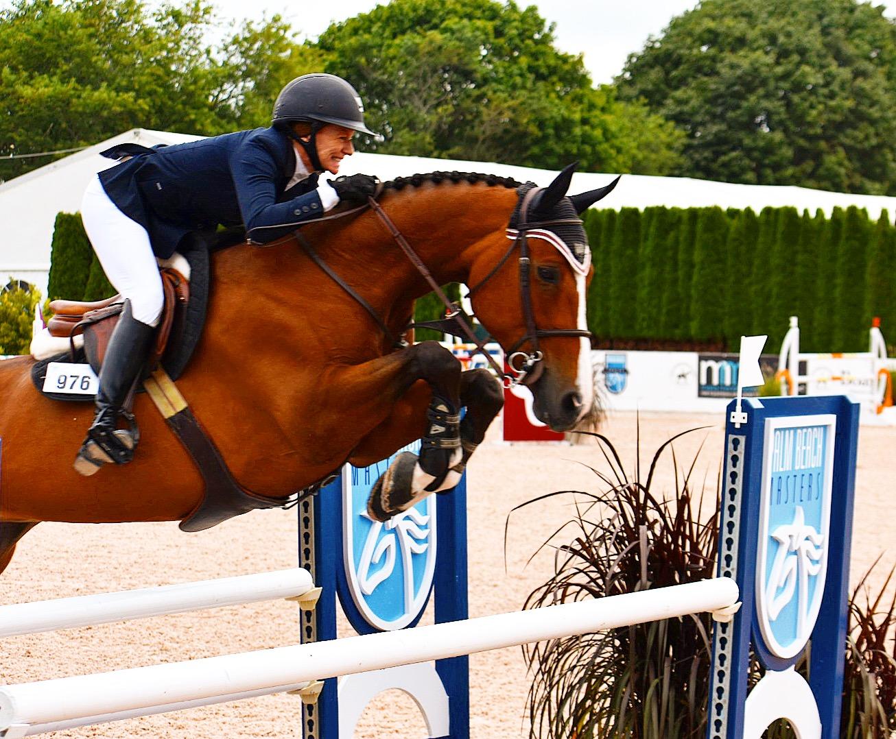 Hampton Classic Horse Show_3