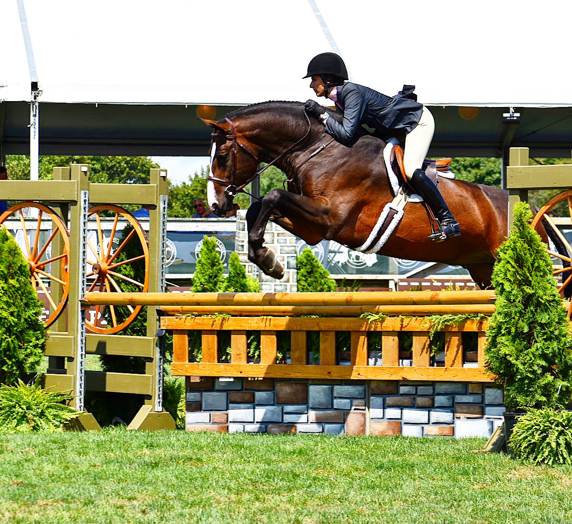 Hampton Classic Horse Show_4