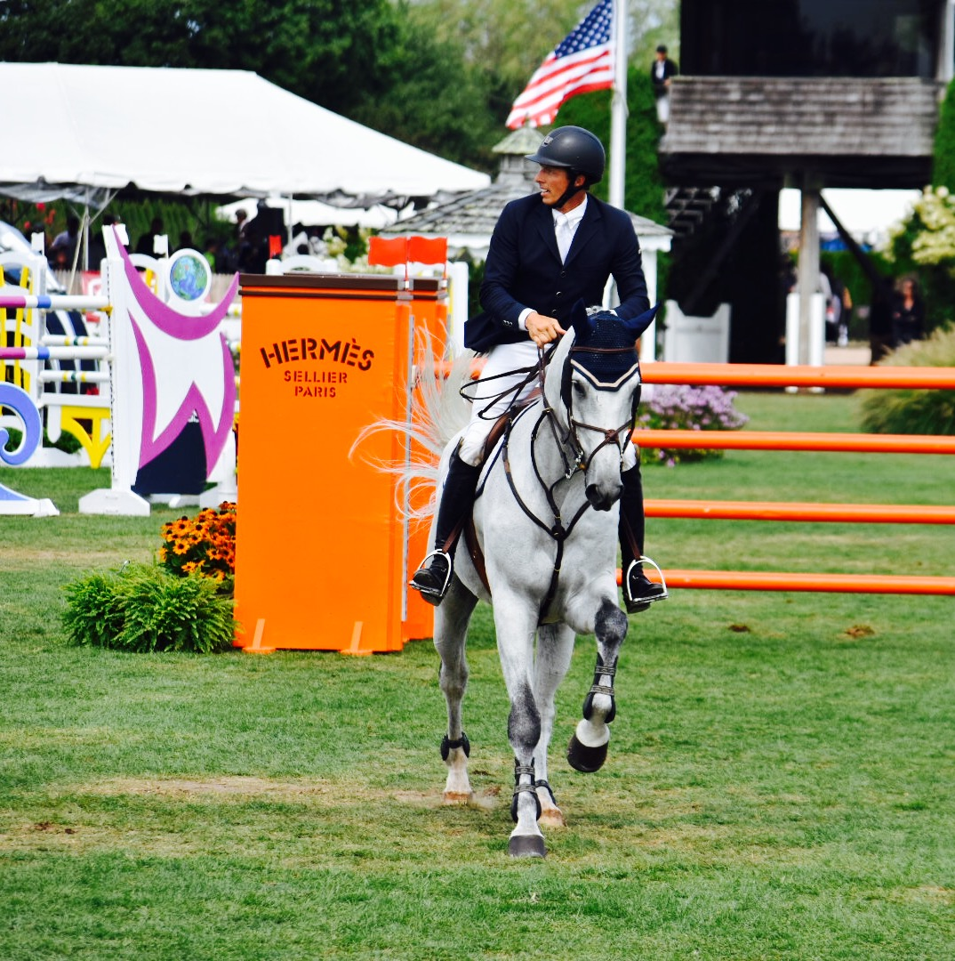 Hampton Classic Horse Show_7