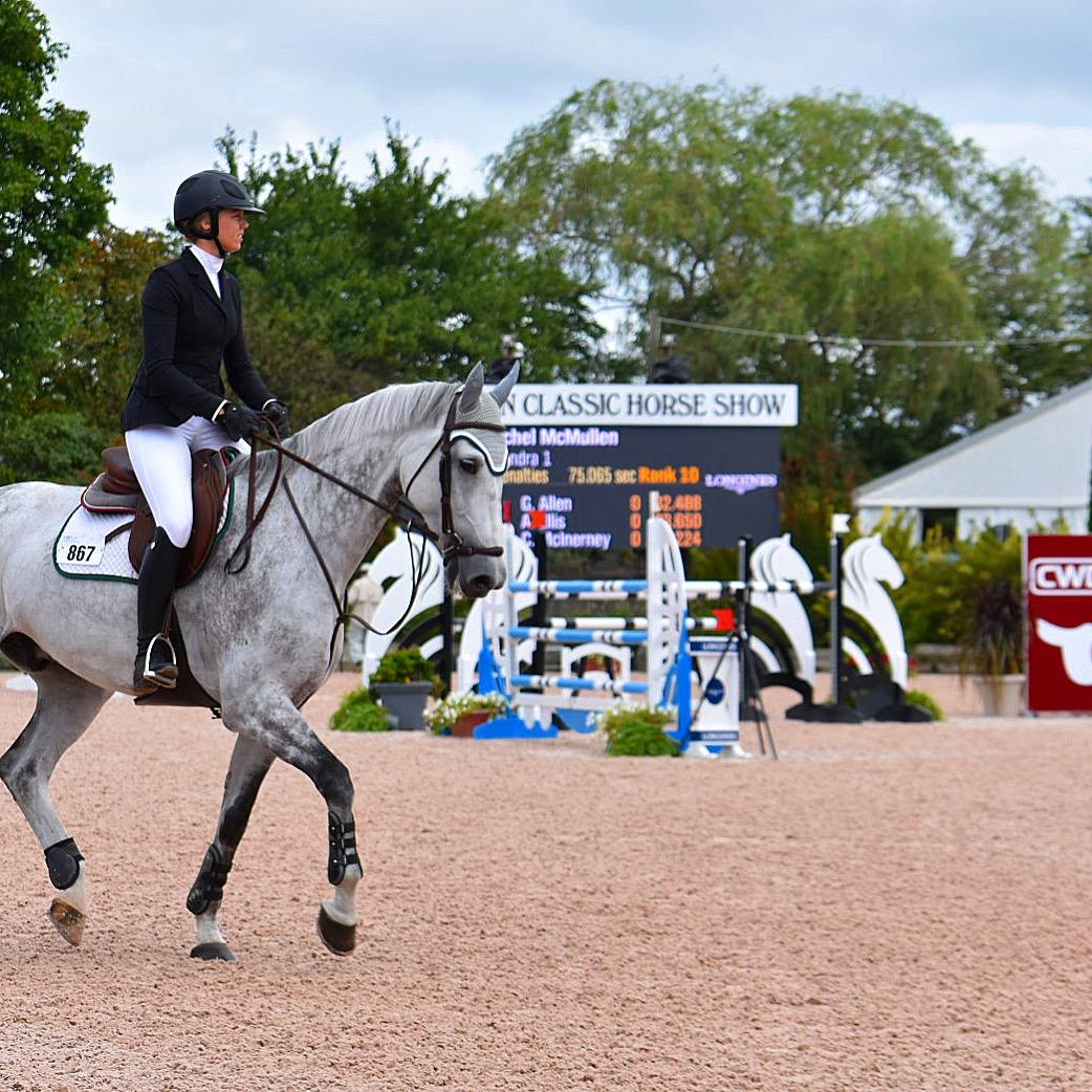 Hampton Classic Horse Show_9