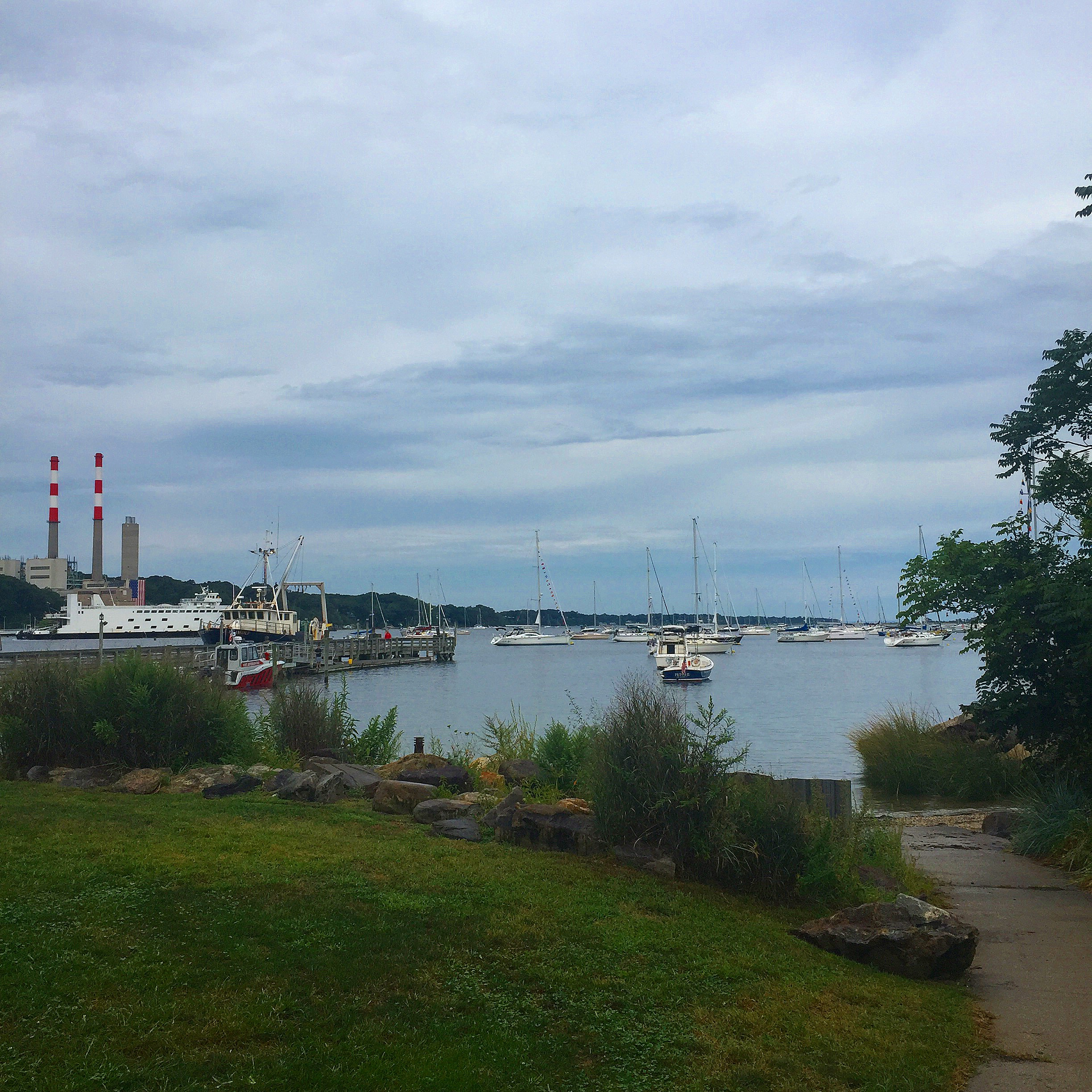 Port Jefferson Regatta_1