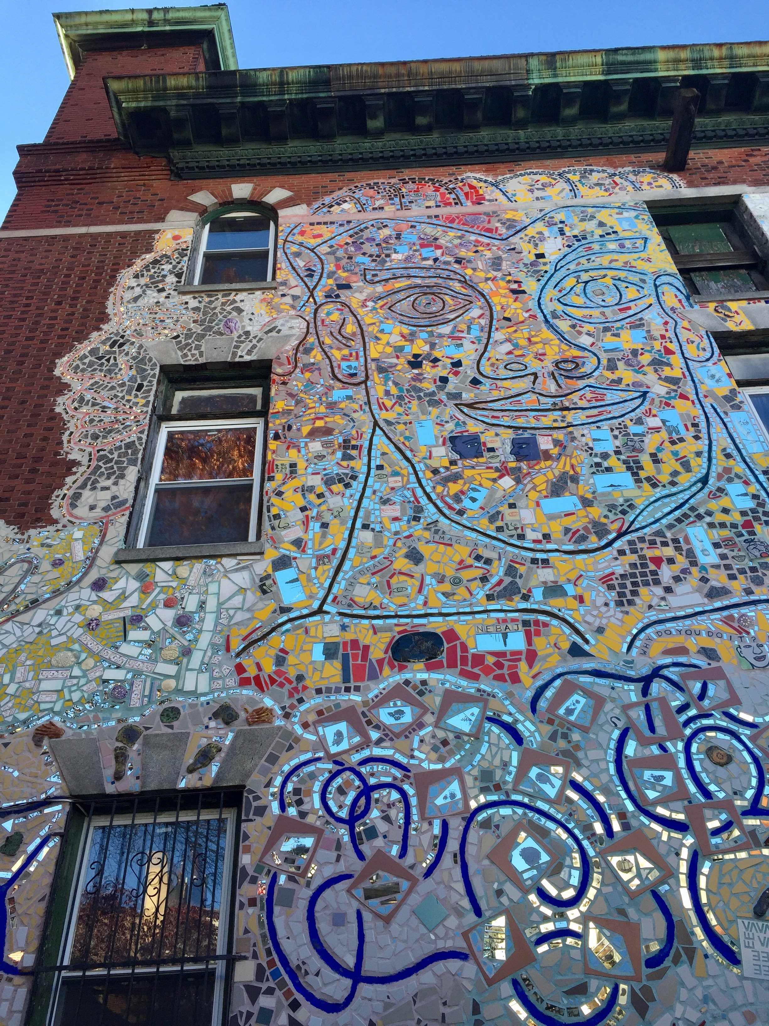 Philadelphia's Magic Gardens_1