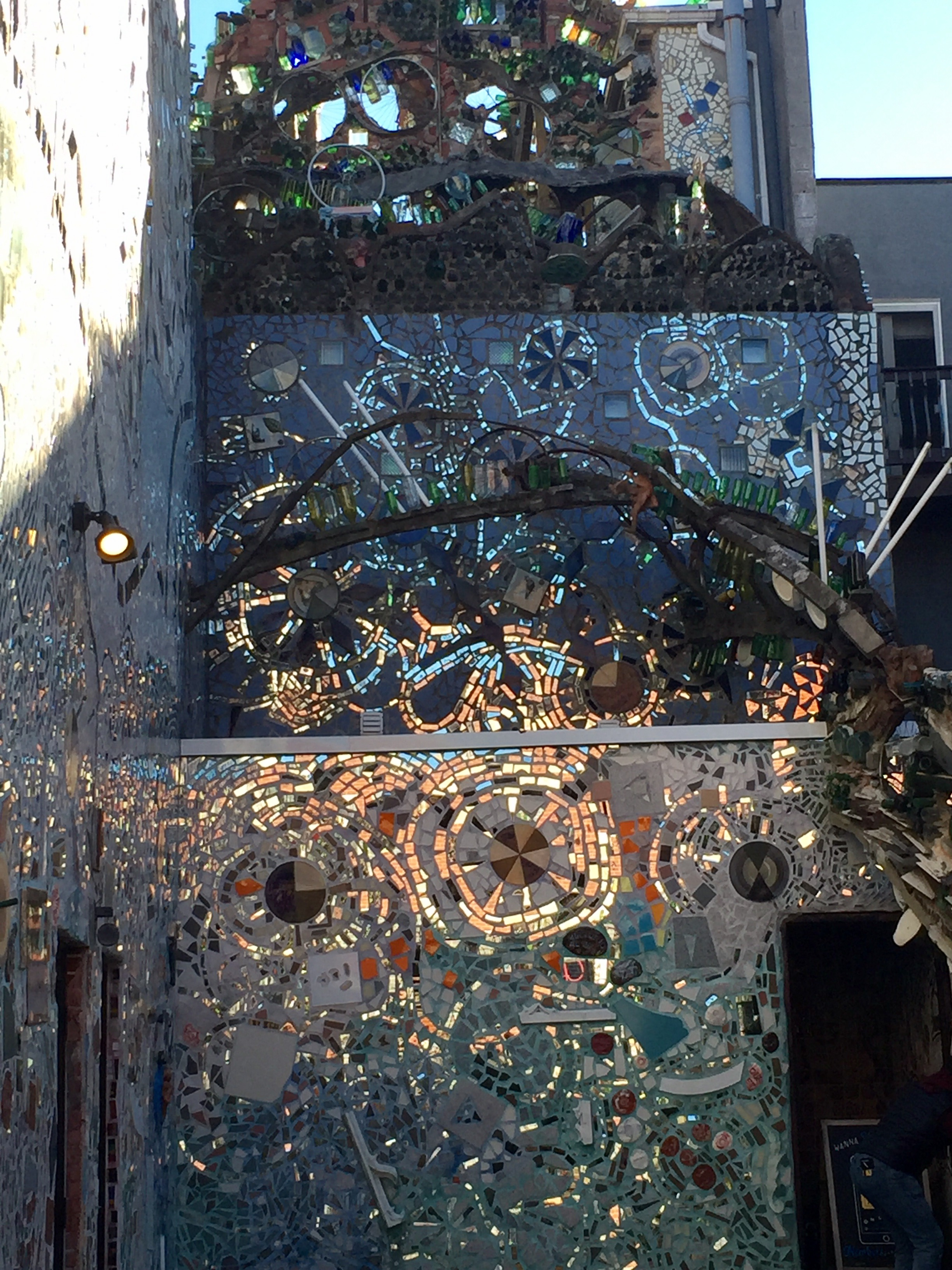 Philadelphia's Magic Gardens_2