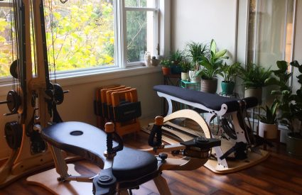 Here's Why You Should Incorporate a Gyrotonic Class into Your Workout Regimen