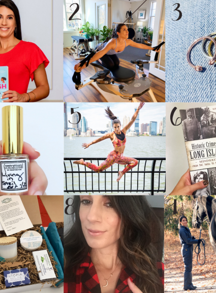 10 Great Last-Minute Gift Ideas from Local Brands