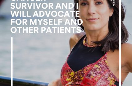 How I Supported #WorldCancerDay as a Survivor