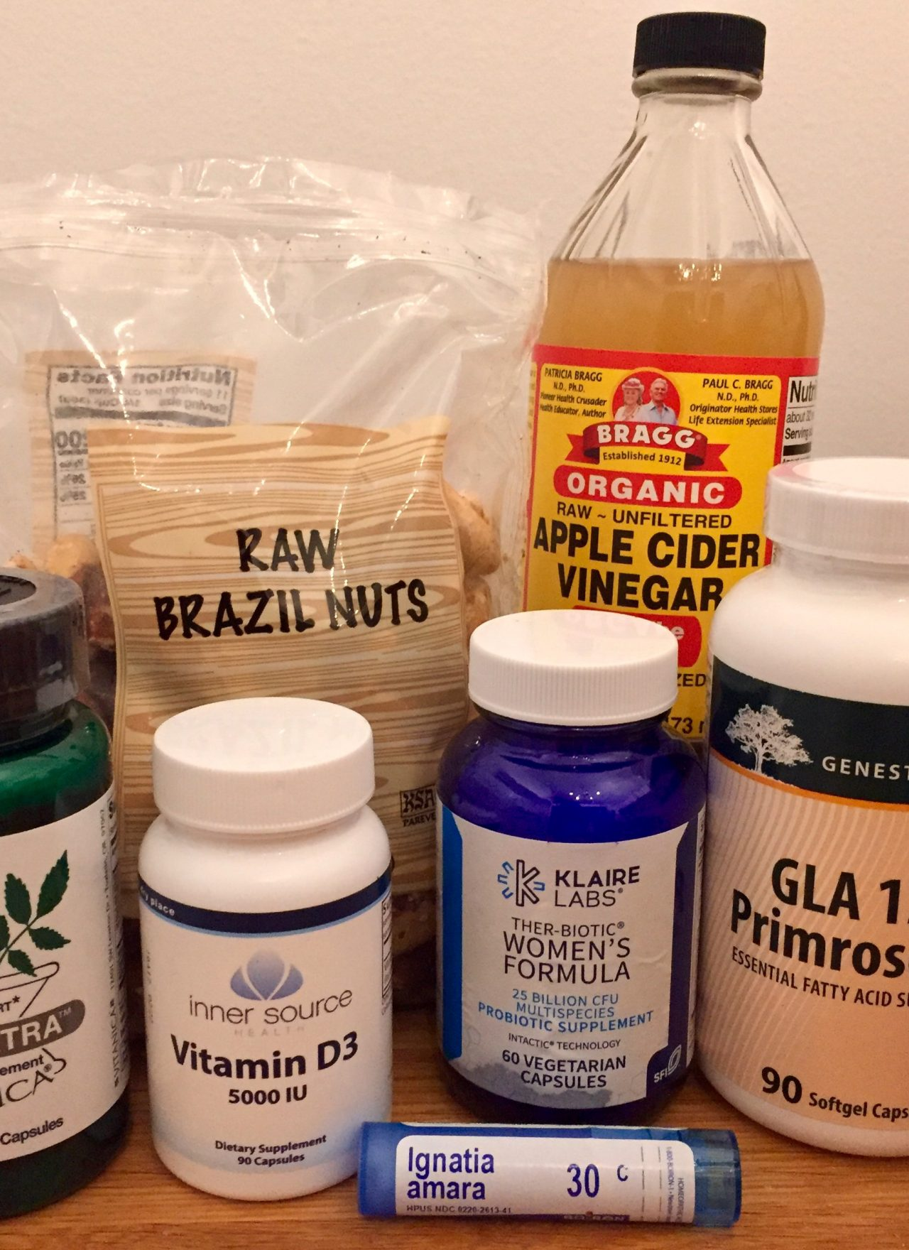 How I Incorporated Supplements Into My Daily Routine