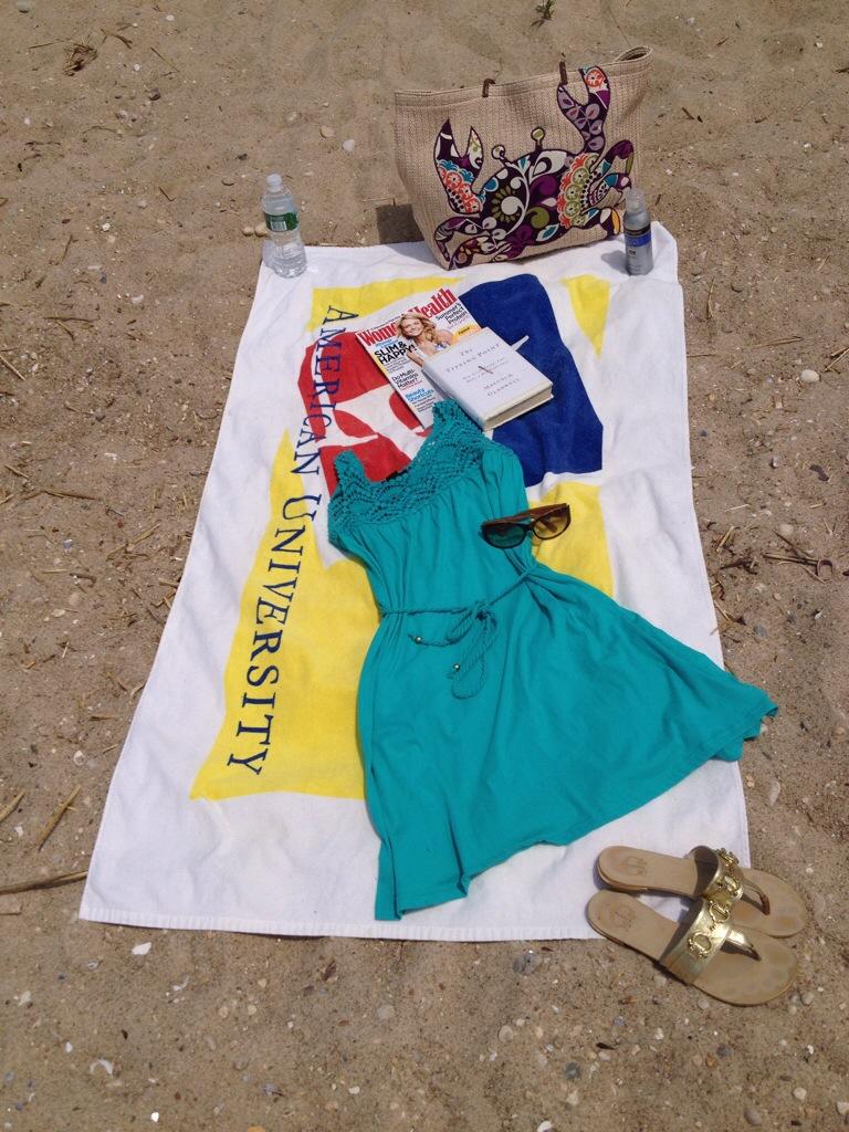 Summer Beach Essentials