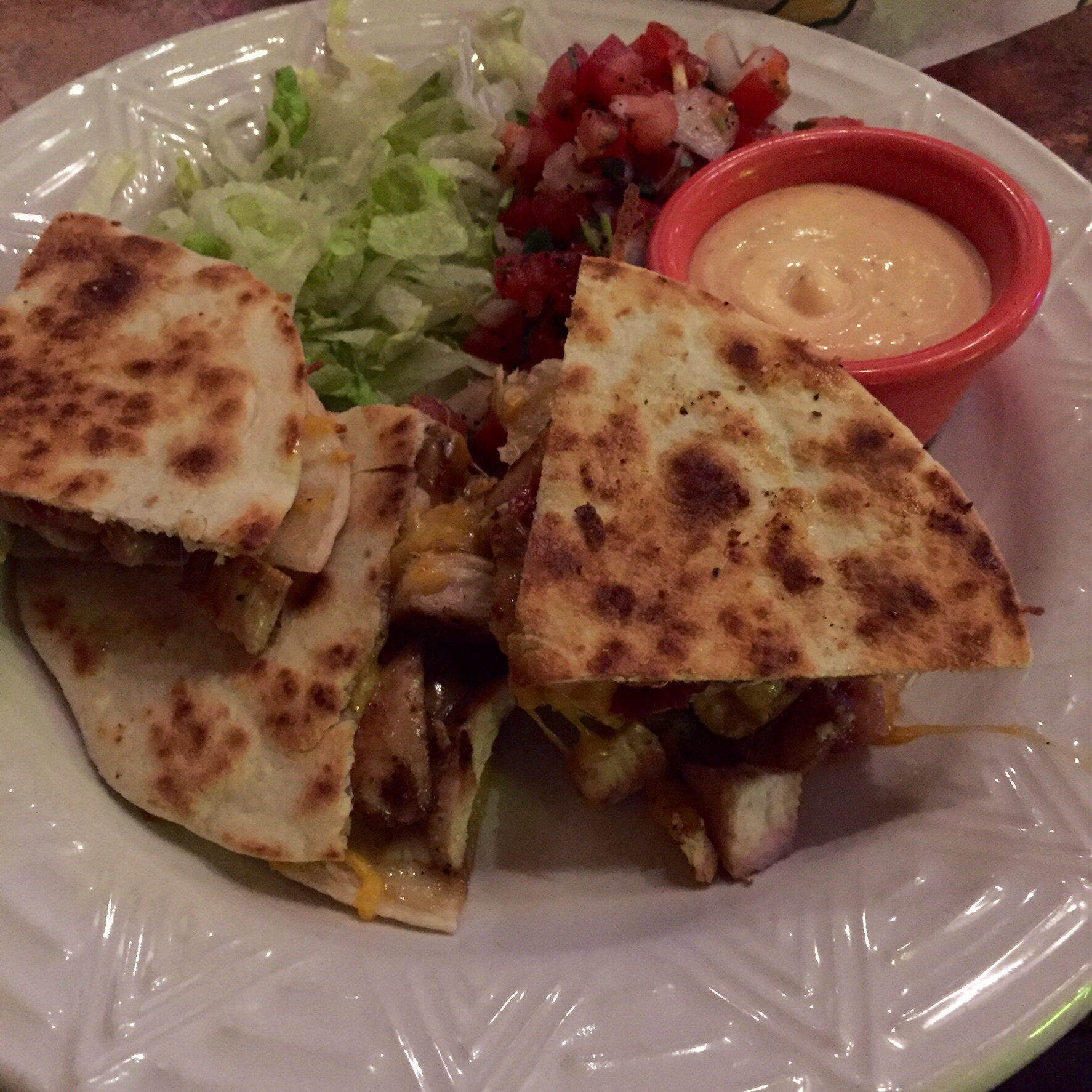 Long Island Restaurant Week: Del Fuego