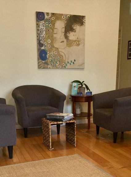 Curious About Naturopathic Healing? Here's A Look At My First Appointment with Inner Source Health