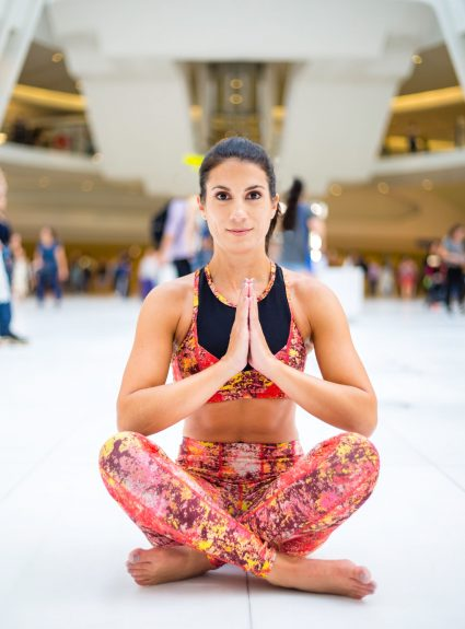 How to Start A Meditation Practice This Summer