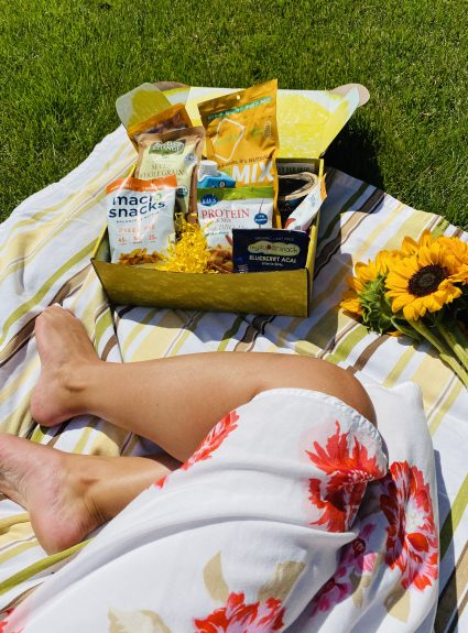 Take the Guesswork out of Snacking with Zestbox
